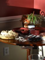 Get organized for Thanksgiving with a Professional Organizer