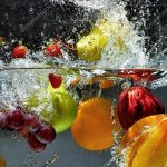 Fresh Fruit Splash
